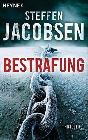 Broschiertes Buch »Bestrafung / Lene Jensen & Michael Sander Bd.2«