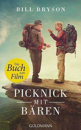 Broschiertes Buch »Picknick mit Bären«