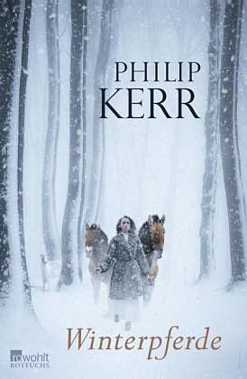 Gebundenes Buch »Winterpferde«