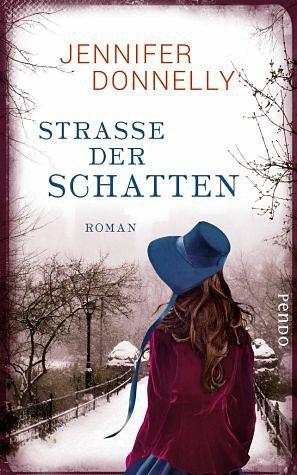 Gebundenes Buch »Straße der Schatten«