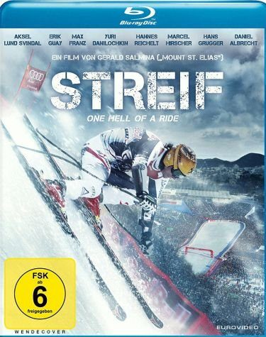 Blu-ray »Streif - One Hell of a Ride«