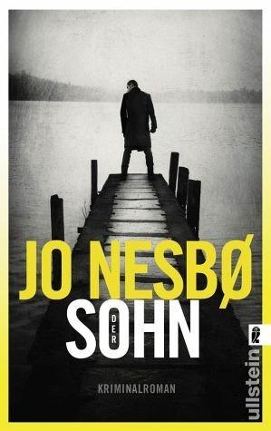 Broschiertes Buch »Der Sohn«