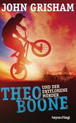 Gebundenes Buch »Theo Boone und der entflohene Mörder / Theo...«