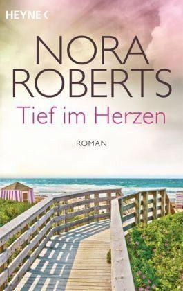 Broschiertes Buch »Tief im Herzen / Quinn Bd.1«