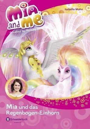 Gebundenes Buch »Das verliebte Einhorn / Mia and me Bd.21«