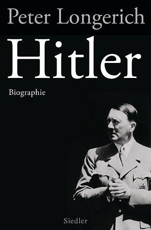 Gebundenes Buch »Hitler«