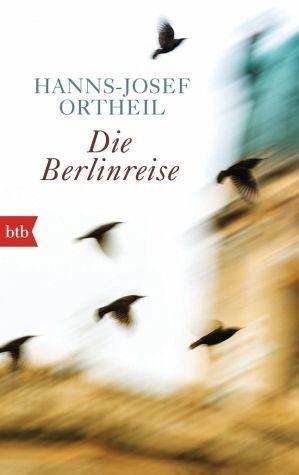 Broschiertes Buch »Die Berlinreise«