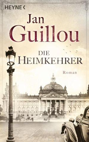 Broschiertes Buch »Die Heimkehrer / Brückenbauer Bd.3«
