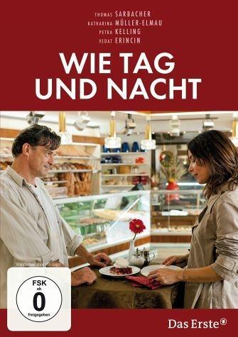 DVD »Wie Tag und Nacht«