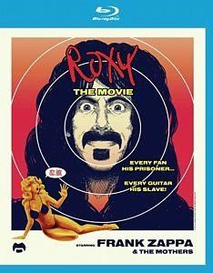 Blu-ray »Roxy - The Movie«