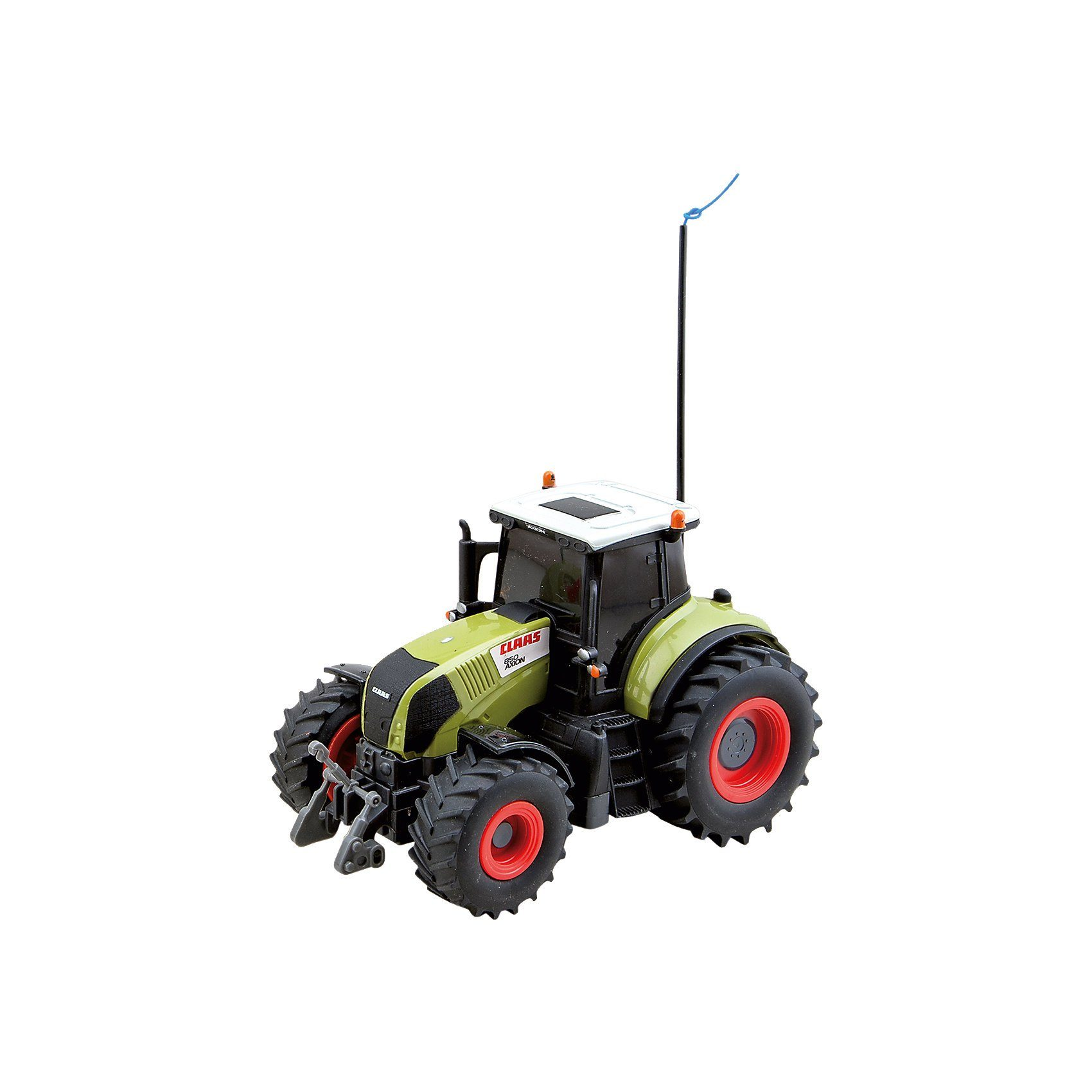 Happy People RC Fernlenk Traktor Claas Axion 850
