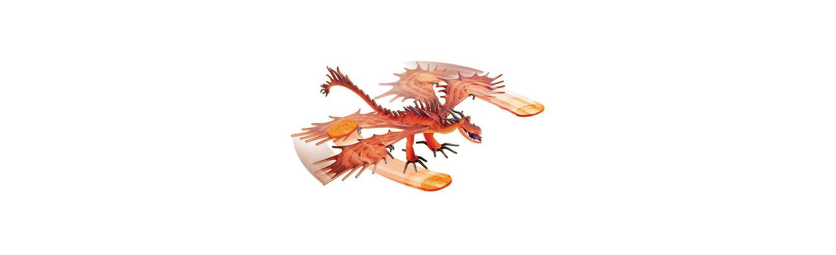 Spin Master Dragons Action Dragon Hakenzahn