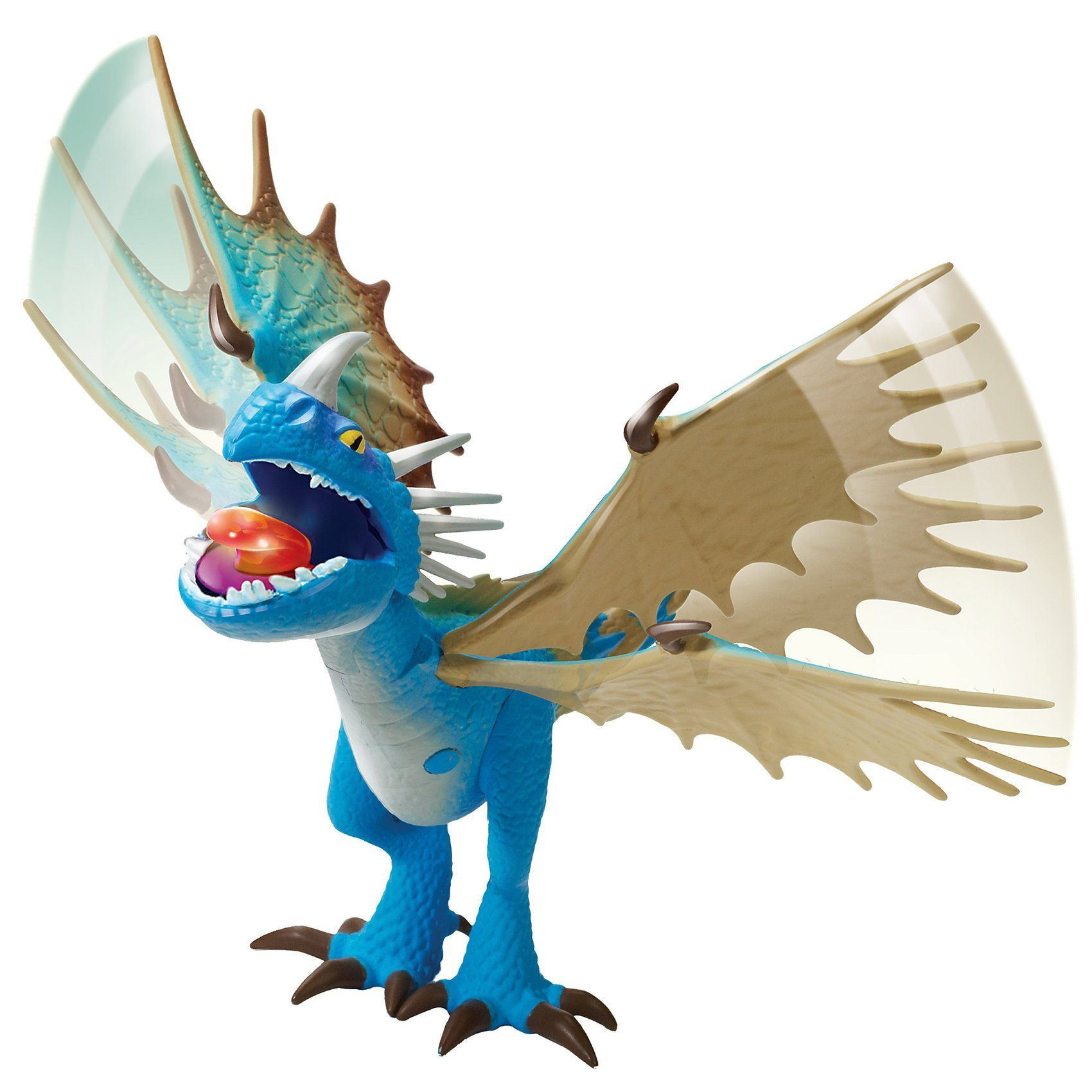 Spin Master Dragons Action Dragon Nadder