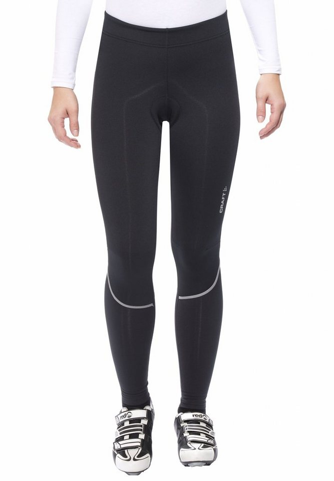 Craft Radhose »Move Thermal Tights Women« in schwarz