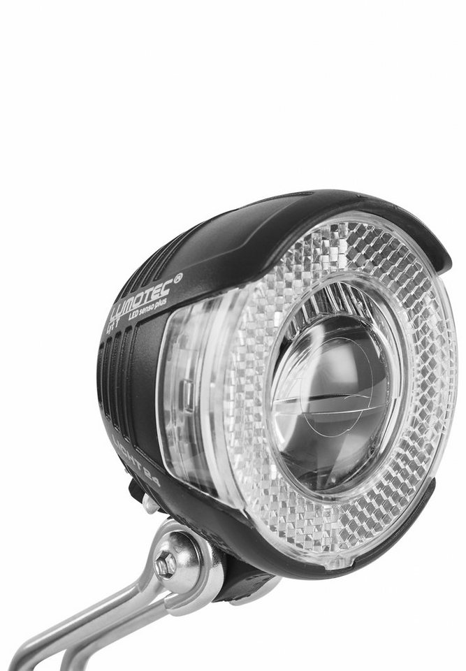 Busch + Müller Fahrradbeleuchtung »Lumotec Lyt T senso plus Frontscheinwerfer«
