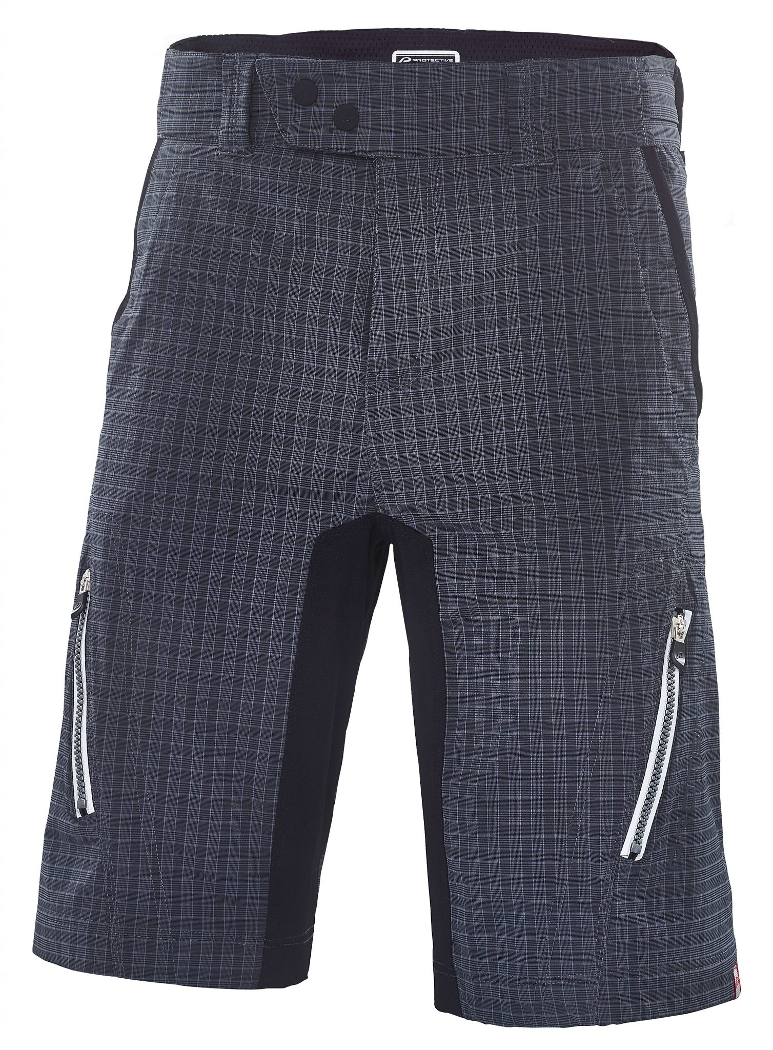 Protective Radhose »Lecton Shorts Men«
