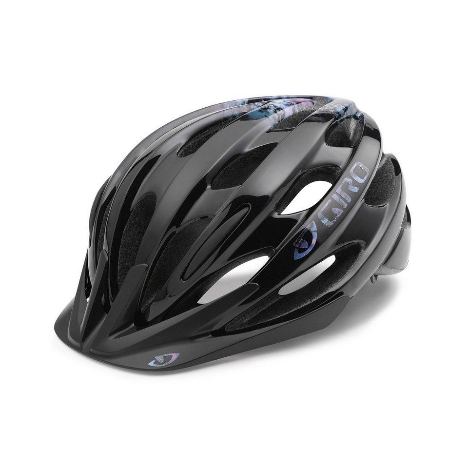 Giro Fahrradhelm »Verona Helmet Women unisize« in schwarz