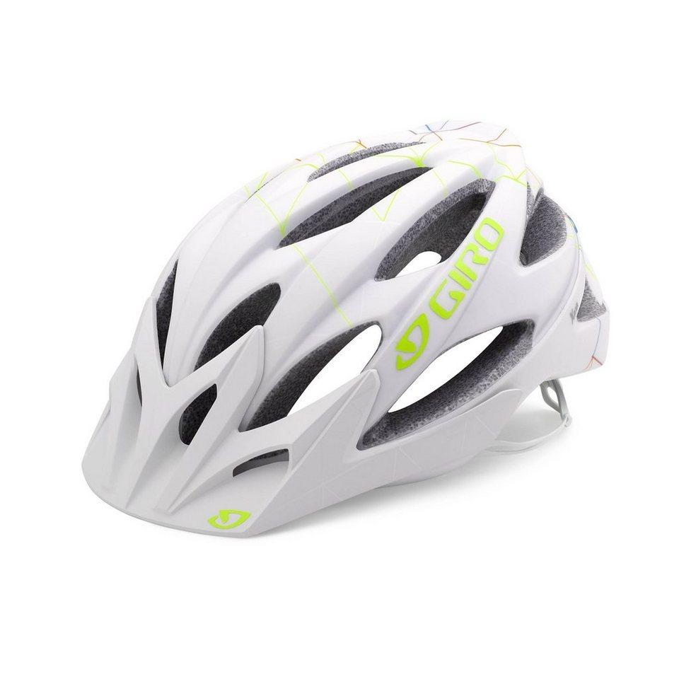Giro Fahrradhelm »Xara Helmet Women« in weiß