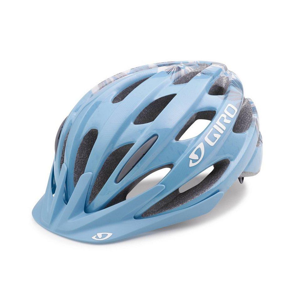 Giro Fahrradhelm »Verona Helmet Women unisize« in blau