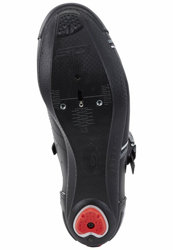 Sidi Fahrradschuhe »Level Fahrradschuh Men« in schwarz