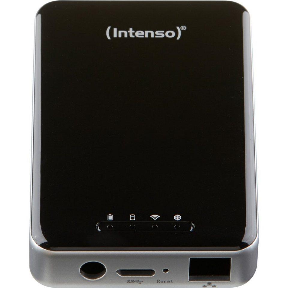 Intenso Festplatte »Memory 2 Move Pro 1 TB«