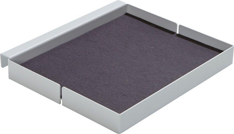 müller möbelwerkstätten® Add-On Element 3, passend für die Betten »FLAI« und »PLANE« in weiß