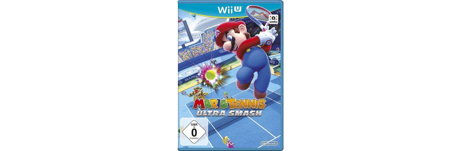 Mario Tennis: Ultra Smash Nintendo Wii U
