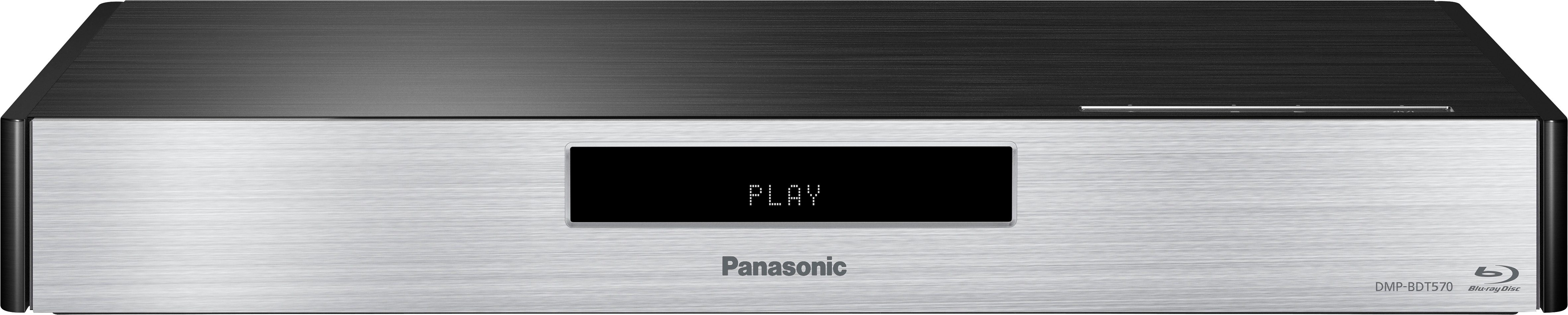 Panasonic Blu Ray Player »DMP-BDT570EG«