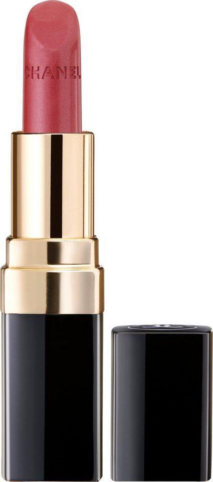 Coco Chanel Lippenstift : chanel lippenstift rouge coco online kaufen otto ~ Watch28wear.com Haus und Dekorationen