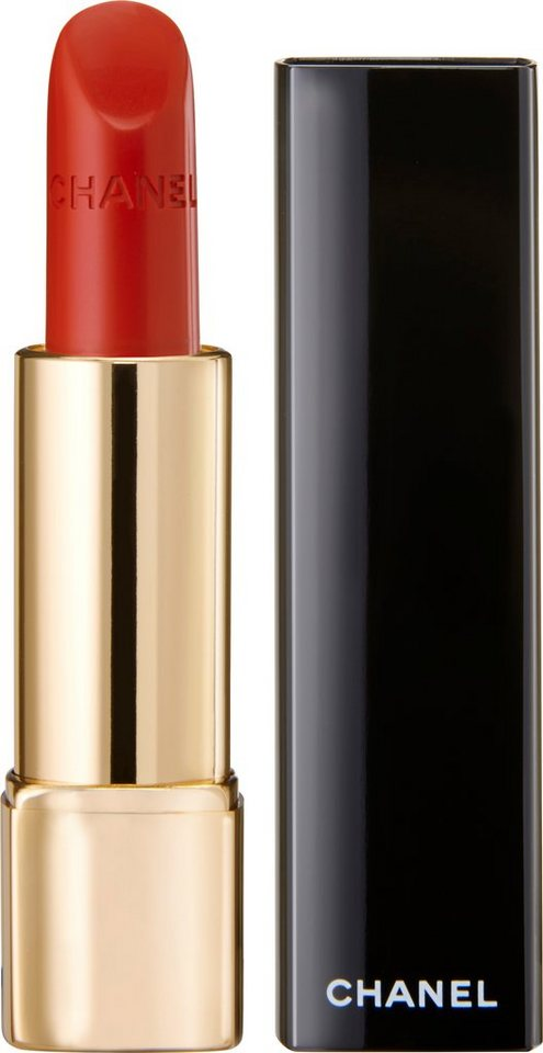 Chanel, »Rouge Allure«, Lippenstift in 102 Palpitante