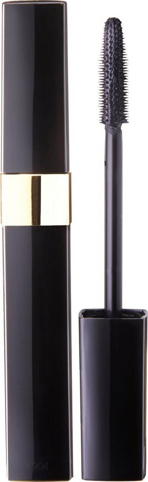 Chanel, »Inimitable«, Mascara in Schwarz