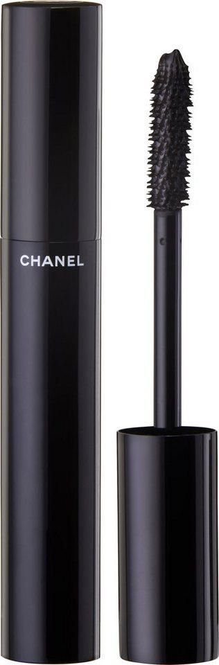 Chanel, »Le Volume de Chanel«, Mascara in Schwarz