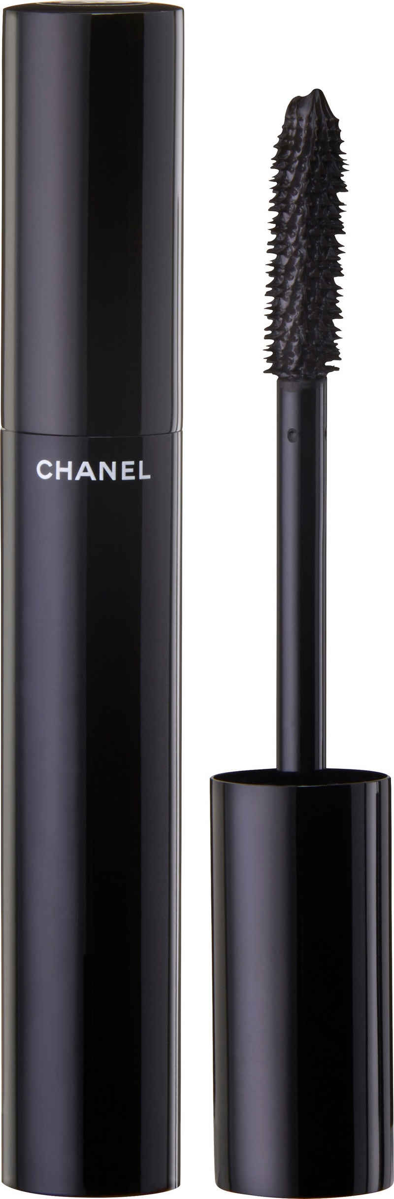 CHANEL Mascara »Le Volume de Chanel«, Innovative Bürste