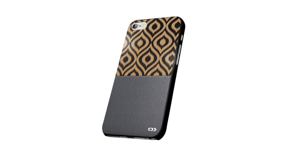 OXO Handytasche »Backcover METALIC für iPhone 6/ 6S«