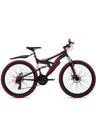 KS Cycling Kalnų dviratis »Bliss Pro« 21 Gang Shi...