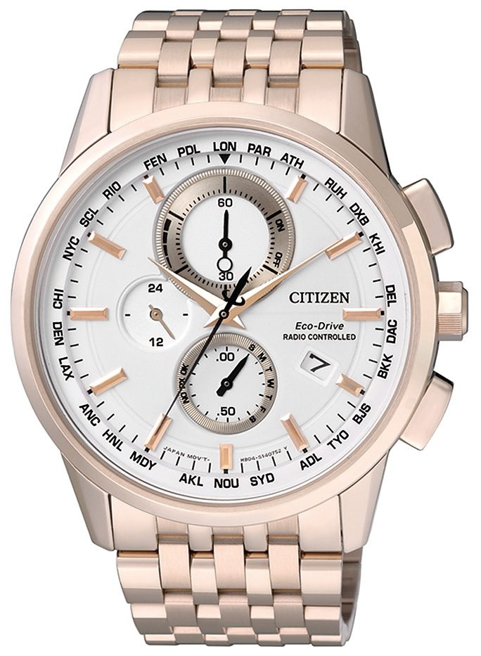 Citizen Funkchronograph »AT8113-55A«