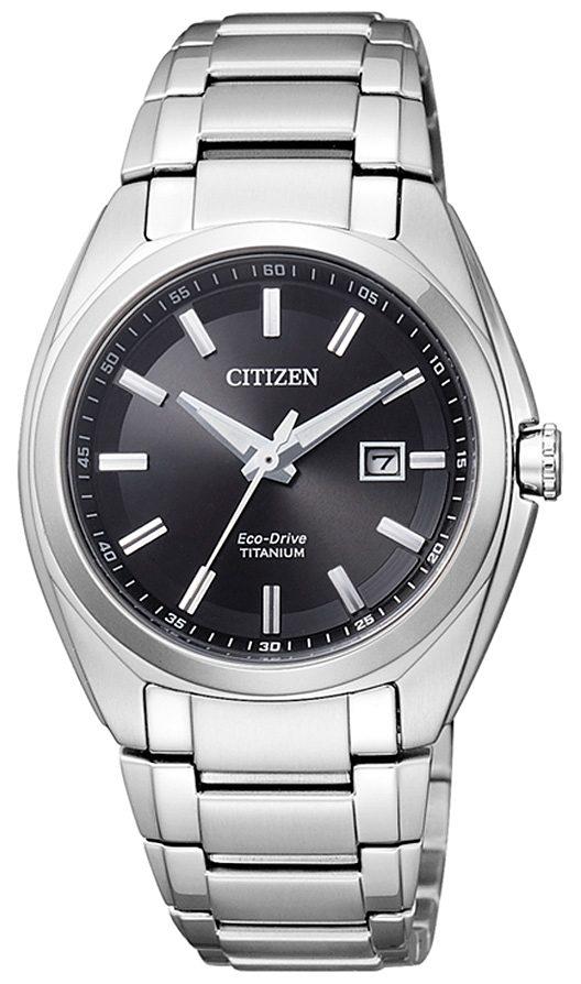 Citizen Quarzuhr »EW2210-53E«