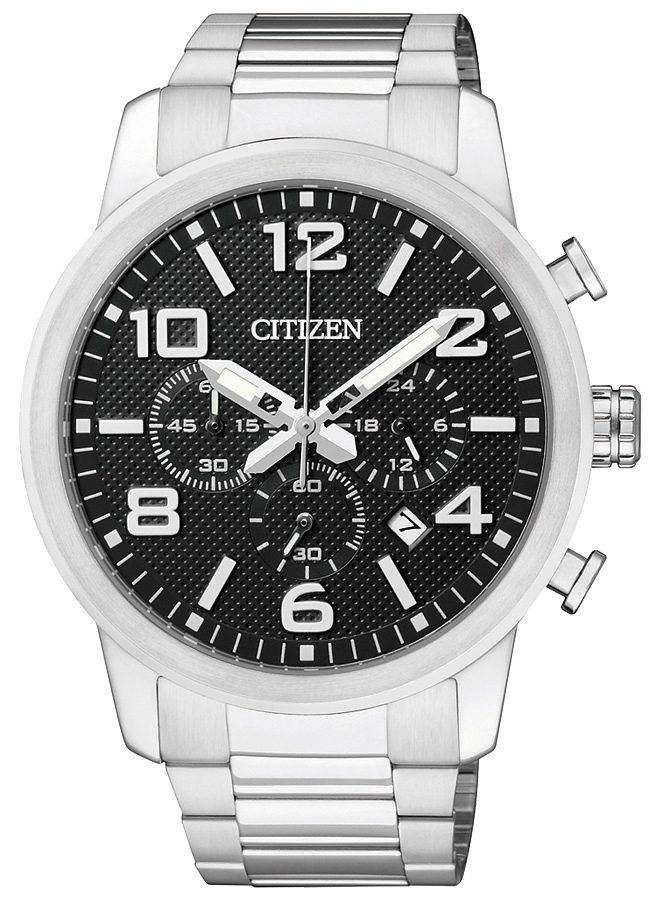 Citizen Chronograph »AN8050-51E«