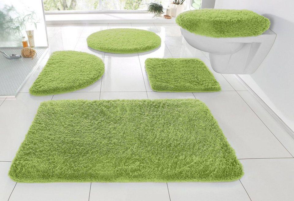 badematten set 4 teilig interesting badgarnitur teilig. Black Bedroom Furniture Sets. Home Design Ideas
