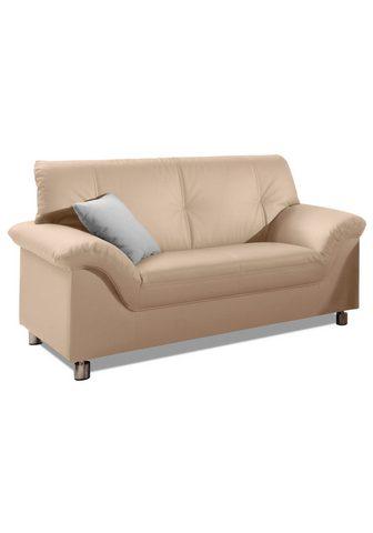 DOMO COLLECTION Dvivietė sofa