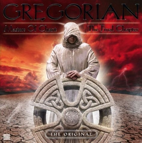 Audio CD »Gregorian: Masters Of Chant X-The Final Chapter«