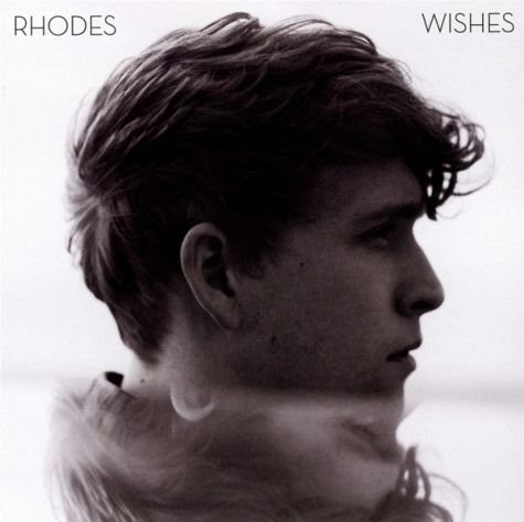 Audio CD »Rhodes: Wishes«