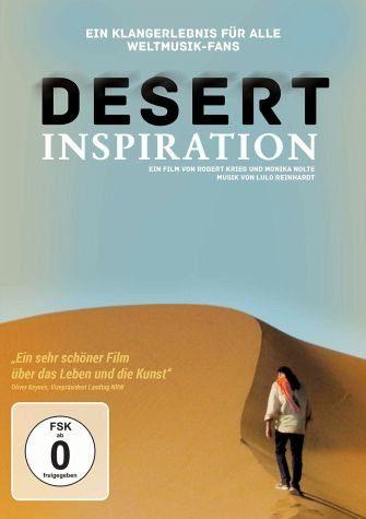 DVD »Desert Inspiration«