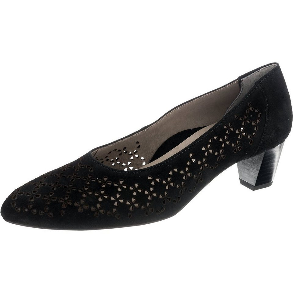 ara Knokke Pumps in schwarz