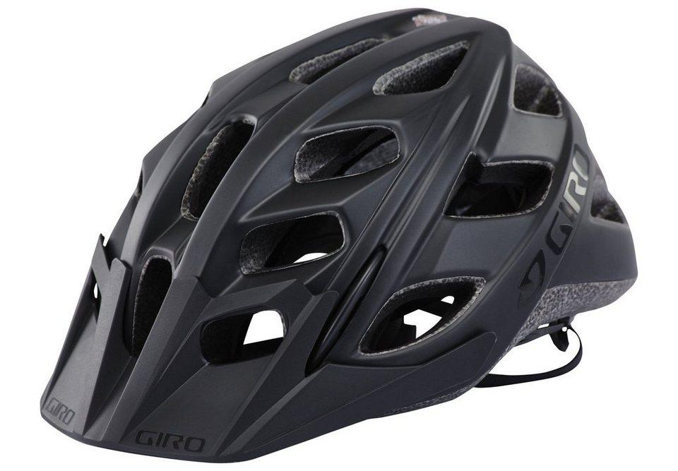 Giro Fahrradhelm »Hex Helmet« in schwarz
