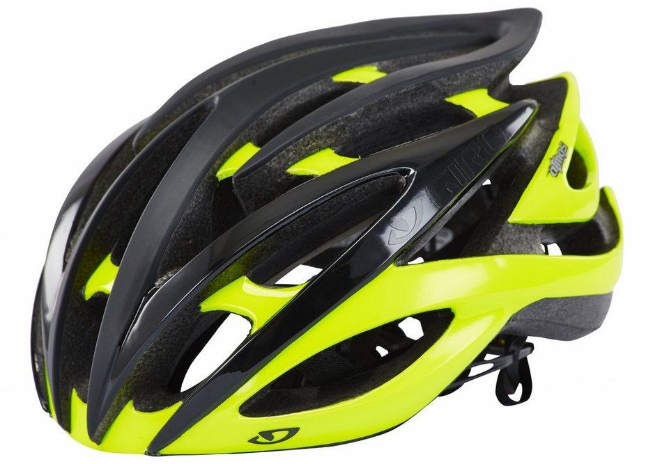 Giro Fahrradhelm »Atmos II Helmet« in schwarz