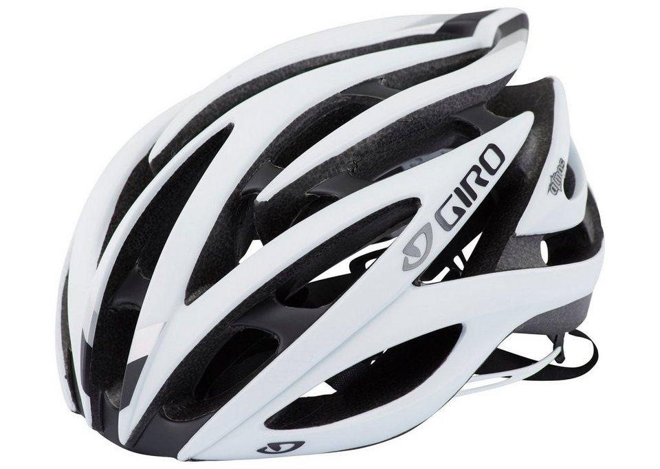 Giro Fahrradhelm »Atmos II Helmet« in weiß