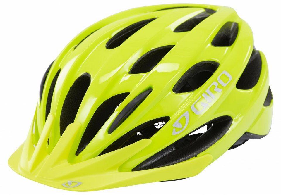 Giro Fahrradhelm »Revel Helmet unisize« in gelb