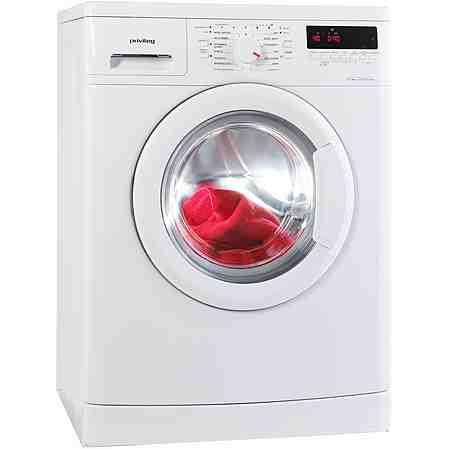Privileg Waschmaschine PWF 7, A+++, 7 kg, 1400 U/Min