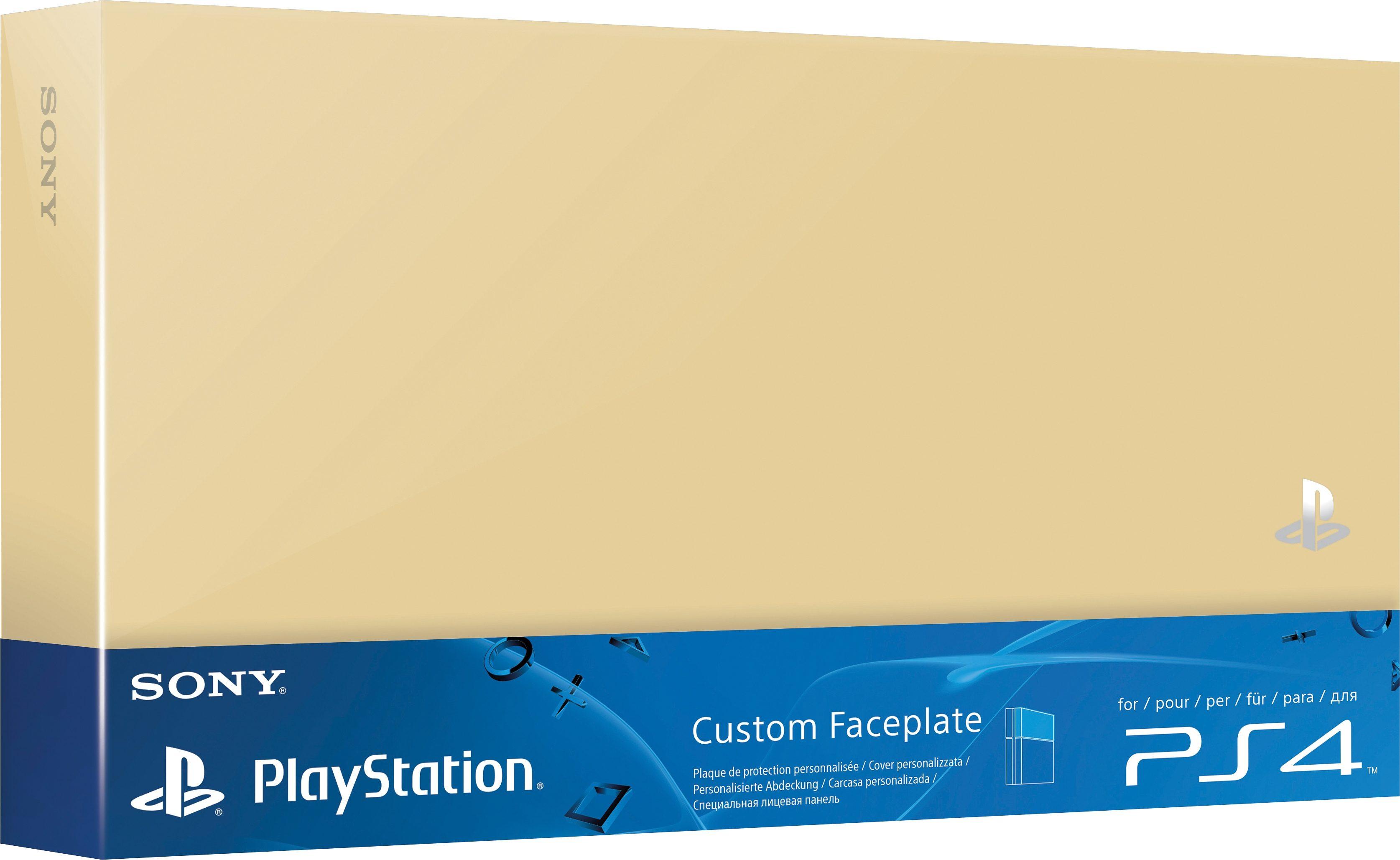 PS4 Festplattenabdeckung